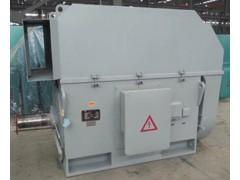 YX, YXKS, YXKK 系列6kV (H355~630)中型高压高效三相异步电动机\六安江淮电机