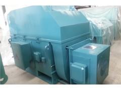 YR, YRKS, YRKK系列10kV (H450~630)中型高压三相异步电动机\六安江淮电机