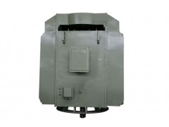 YLS, YLKS, YLKK系列6kV(H355~630)中型高压立式三相异步电动机\六安江淮电机