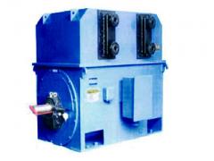 YKS系列6KV、10KV中型高压三相异步电动机\大连电机