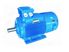 MDSP系列变频调速三相同步异动电动机\大连电机