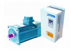 YSSP系列高速变频调速电动机\大连电机