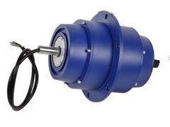 YDW系列低噪音外转子三相异步电动机\卧龙电气