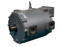 三相交流永磁同步电动机(540 V DC 75KW)\卧龙电气