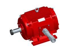 YXF2系三相异步电动机\卧龙电气