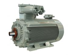 卧龙南阳防爆电机YBX3系列高效率低压隔爆三相异步电动机\卧龙电气
