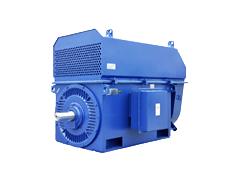 YKK系列高压三相异步电动机(机座号H355-H710)\卧龙电气