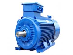 YVF系列变频调速三相异步电动机(机座号H80—H500)\卧龙电气