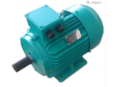 YE3系列超高效率三相异步电动机\卧龙电气