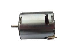 永磁直流电机M52系列\卧龙电气