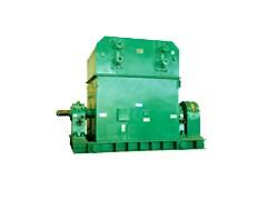 T系列大型上水冷三相同步电动机\西安西玛电机