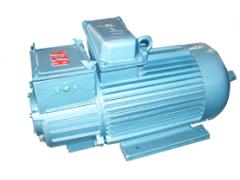 YZ系列起重冶金用三相异步电动机\六安江淮电机