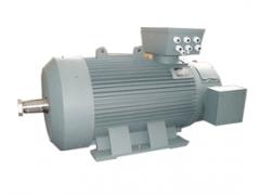 YZR系列起重冶金用三相异步电动机\六安江淮电机
