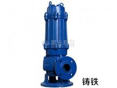 QW型无堵塞移动式潜水泵\上海阳光泵业