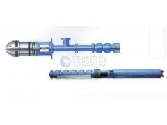 不锈钢多级潜水泵\上海阳光泵业