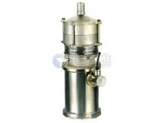 PQY型不锈钢高扬程矿用潜水泵\上海阳光泵业