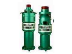 双吸式矿用高扬程潜水泵\上海阳光泵业