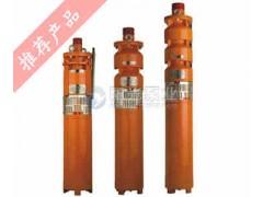 QJ型深井潜水泵\上海阳光泵业