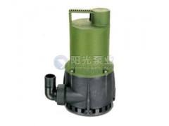 QDX型单相潜水泵\上海阳光泵业