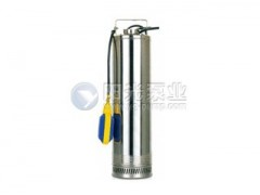 QDN不锈钢多级潜水泵\上海阳光泵业