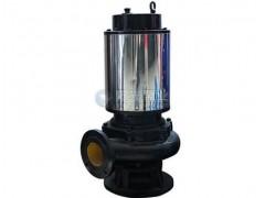 JYWQ系列自动搅匀潜水排污泵\上海阳光泵业