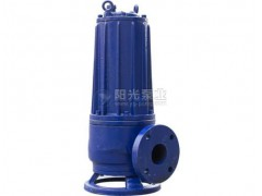 AS、AV型潜水式排污泵