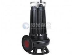 WQK/QG带切割装置潜水排污泵\上海阳光泵业