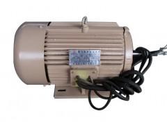 电子笼头提花超大力矩纺织电机/青岛国纺纺织电机