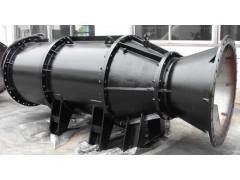 GQ/GQS单向、双向潜水贯流泵\上海凯泉