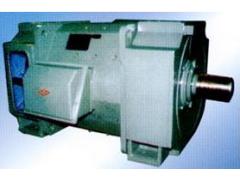 Z型中型直流电动机\江苏大中电机