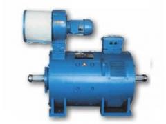 ZZJ-800轧机辅传动用直流电动机\江苏大中电机