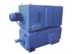 ZFQZ型频繁起制动直流电动机\江苏大中电机