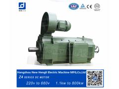 Z4直流电动机/恒力电机