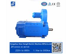 Z4系列直流电机/恒力电机