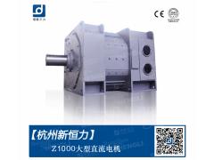 Z系列大型直流电动机/恒力电机