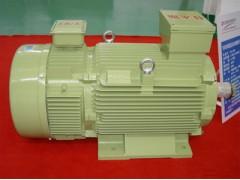 YZR3系列起重及冶金用绕线转子三相异步电动机\佳木斯电机
