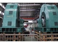 TDMK(TM)系列矿山磨机用大型交流三相同步电动机/六安江淮
