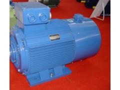 YZP系列起重及冶金用变频调速三相异步电动机\佳木斯电机