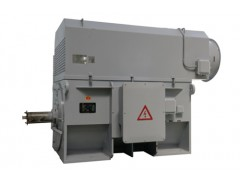 YP, YPKK系列6kV(H355~630)中型高压变频三相异步电动机\六安江淮电机