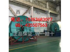 西玛TDMK800-36/2600 800KW 6000V矿山磨机用交流三相同步电动机