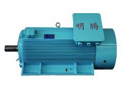 TYCX系列低压大功率超高效三相永磁同步电动机\明腾电机