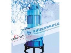 QZB系列潜水轴流泵,立式轴流泵\潜水电泵