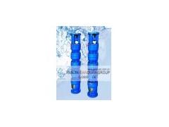QJ系列井用潜水泵\潜水电泵