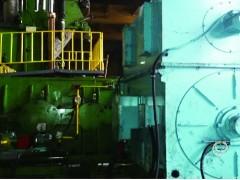 橡胶密炼机专用永磁同步电机\明腾电机