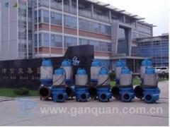 QWB系列污水潜水泵\潜水电泵