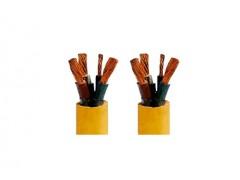 MC、MCP额定电压1.9/3.3kV及以下采煤机软电缆\杭州电缆