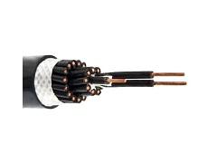 KVV聚氯乙烯绝缘和护套控制电缆\杭州电缆