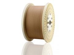 电话电缆纸铜扁线