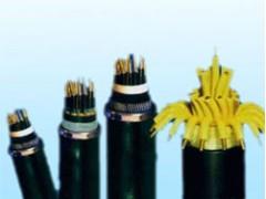 塑料绝缘和护套控制电缆\安徽江淮