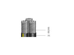 AAAC/XLPE高强铝合金芯架空绝缘电缆(AAAC导线)\远东电缆